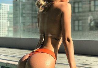 beau cul sexy