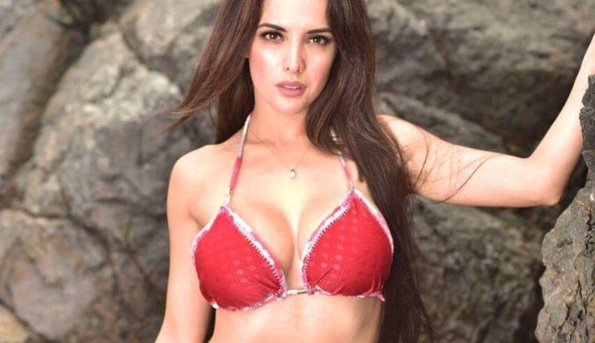 Rosangela Espinoza (1)