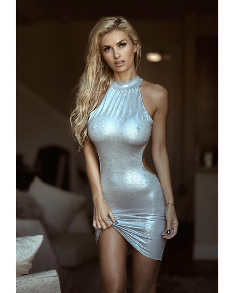 robe de soiree sexy