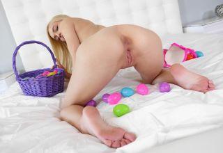 happy Easter teen slut (3)